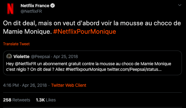 Twitter, community manager, drôle, humour, communication