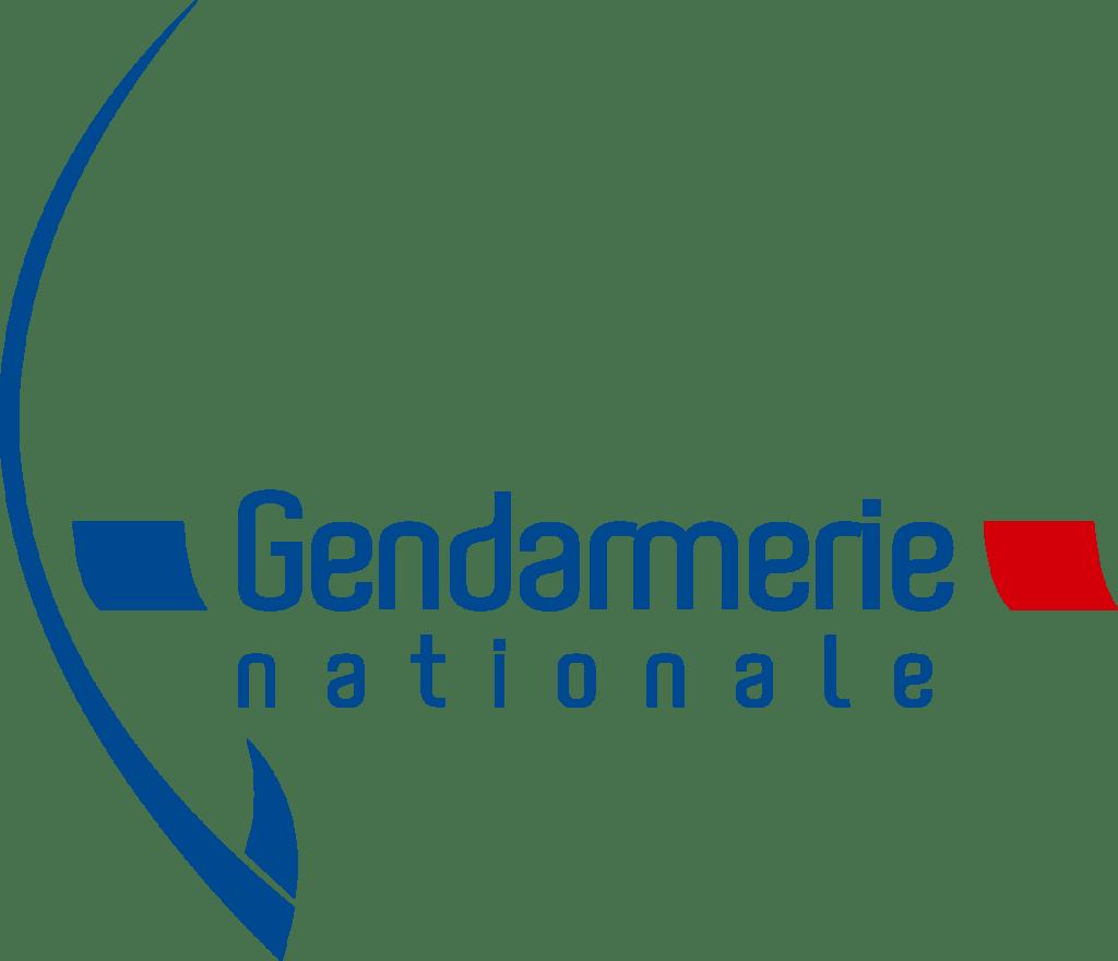 Gendarmerie, logo, défense, réserviste, militaire