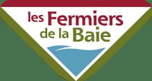 Les fermiers de la baie, logo, agriculture, bio, magasin, agriculture, agriculteurs