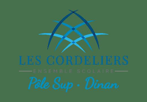 Les Cordeliers, Dinan, communication, logo, BTS